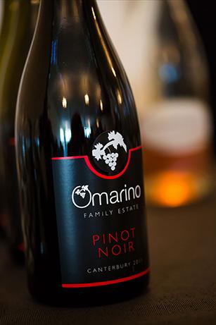 Omarino Pinot Noir
