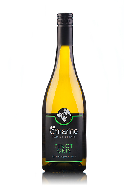 Omarino Pino Gris Christchurch